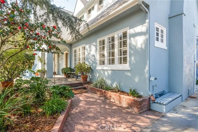 833 Oakwood Place, Pasadena, CA, 91106