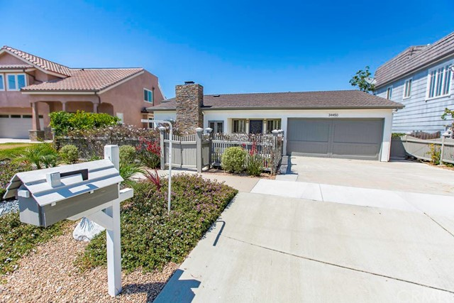 34450 Via Verde Dana Point, CA 92624 - MLS #: OC17180245