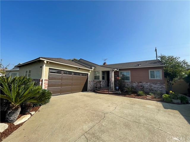 Detail Gallery Image 1 of 1 For 15906 S Hoover St, Gardena,  CA 90247 - 3 Beds | 2 Baths