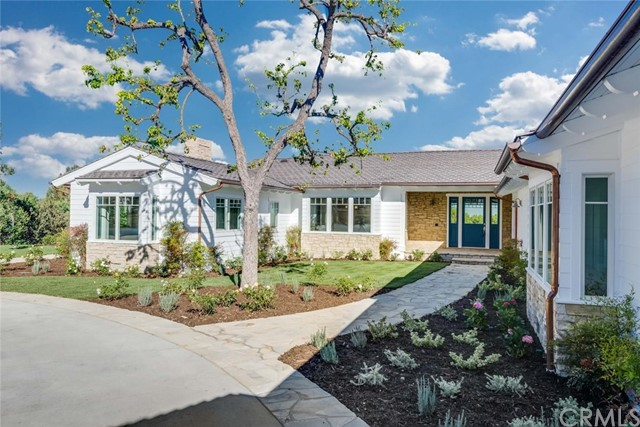 2 Middleridge Lane S, Rolling Hills, CA 90274