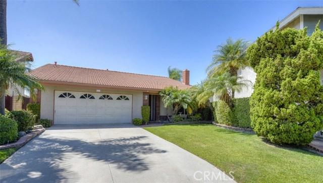 6011 E Paseo Rio Azul Anaheim Hills, CA 92807 - MLS #: OC18183884