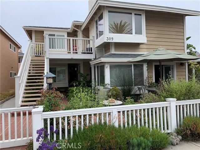 309 MARGUERITE Avenue Corona del Mar, CA 92625