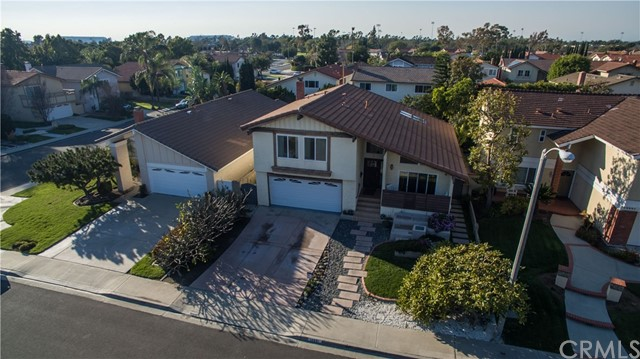 Single Family Home for Sale at 14691 Beach Avenue Irvine, California 92606 United States