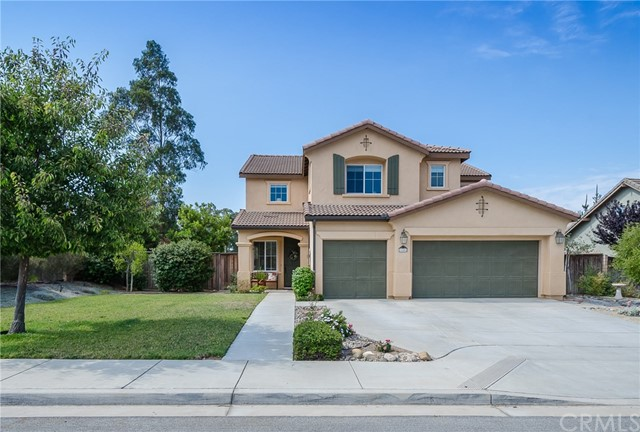 Property for sale at 1150 Terrazzo Way, Orcutt,  California 93455