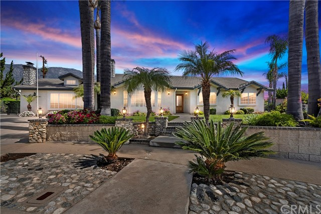 5617 Carol Avenue Rancho Cucamonga CA 91701