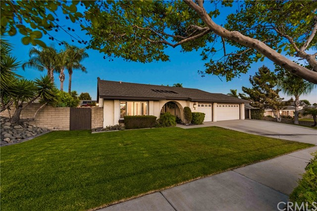 , CA  is listed for sale as MLS Listing CV18109257