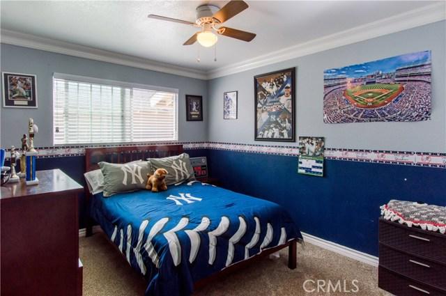 716 S Roanne Street Anaheim, CA 92804 - MLS #: PW17214565