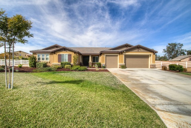 31541 Melvin Street Menifee, CA 92584 is listed for sale as MLS Listing EV16723936