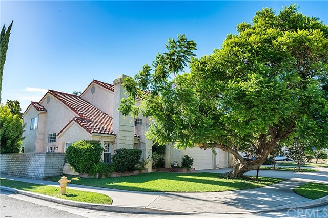 9621 Lilly Court Northridge, CA 91325 is listed for sale as MLS Listing DW17230790