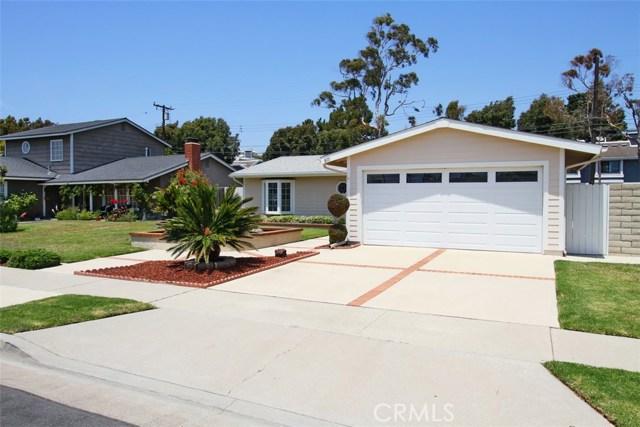 8171 Munster Drive, Huntington Beach, CA 92646