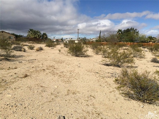 Granite Ave 29 Palms, CA 92277 - MLS #: 217024470DA