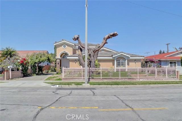 Casa Unifamiliar por un Venta en 12115 186th Street Artesia, California 90701 Estados Unidos