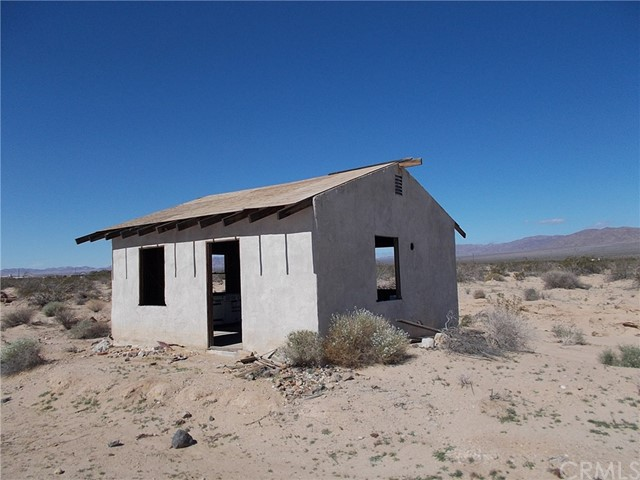 83135 Hayfield, 29 Palms, CA, 92277