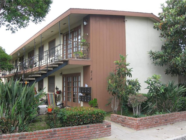 Residential Income for Sale at 218 Chicago St Huntington Beach, California 92648 United States