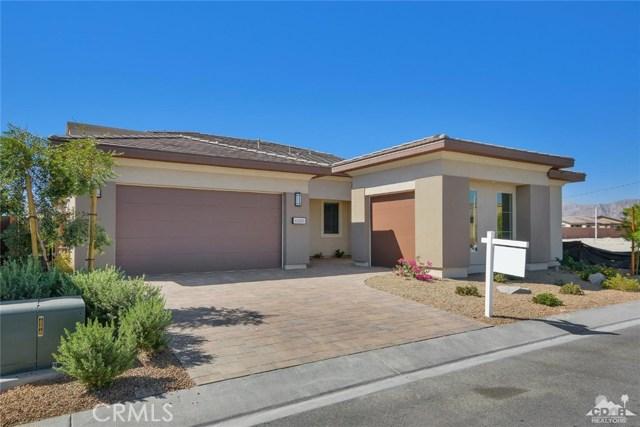 82625 East Mccarrol (Lot 4020) Drive, Indio, CA, 92201