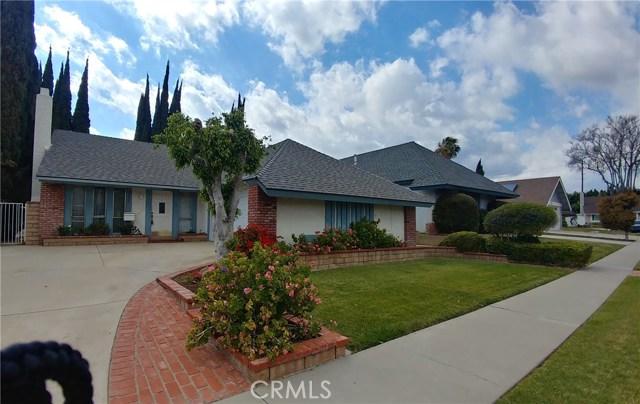 1733 N Bates Cr, Anaheim, CA 92806 Photo 1