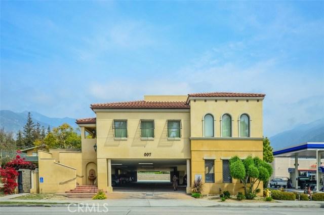 7 Foothill Boulevard, Arcadia, CA, 91006