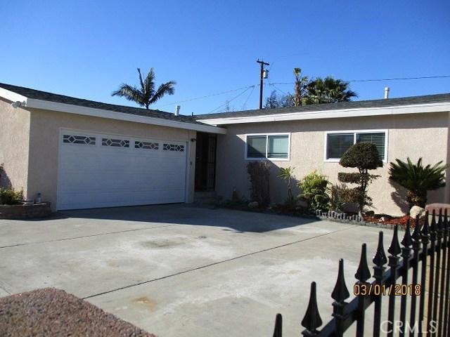 135 W 226th Place Carson, CA 90745 - MLS #: SB18020288