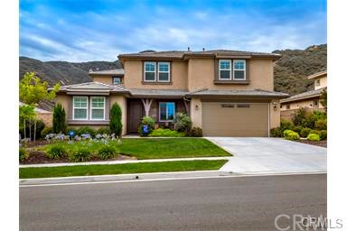 1438 Burrero Way Corona, CA 92882 - MLS #: IG17108837