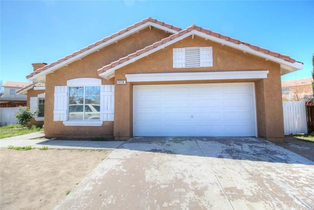 12720 Sweetwater Court Victorville CA  92392