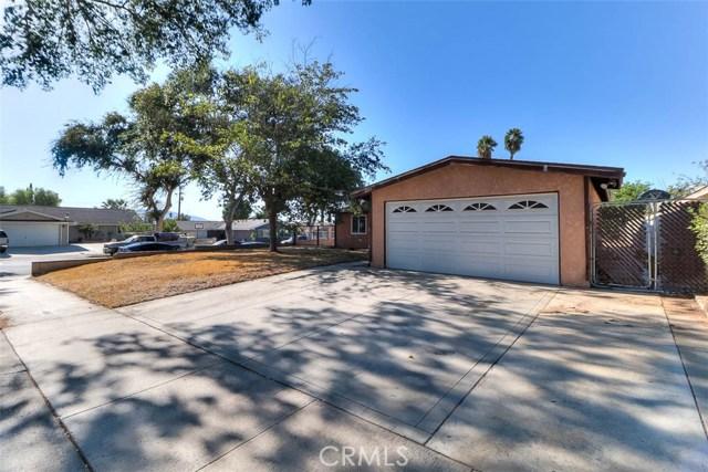 13177 Cliffshire Avenue Corona CA 92879