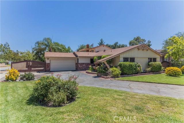 1414 E Cypress Avenue, Glendora, CA 91741