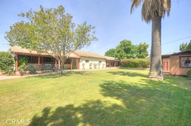 Single Family Home for Sale at 2340 Ogden Street San Bernardino, California 92407 United States