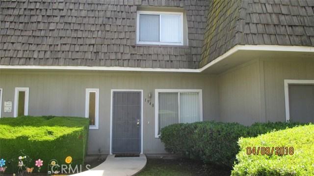 1948 Shadowbrook Drive Unit 20 Merced, CA 95348 - MLS #: MC18080483