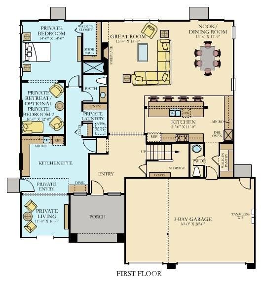 45606 Faxon Lane Temecula, CA 92592 - MLS #: SW18107603