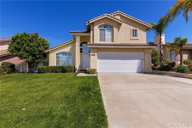 26732 Kicking Horse Drive, Corona, CA 92883
