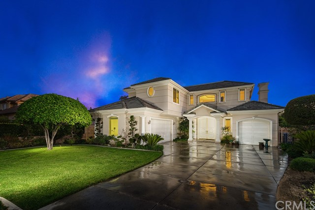 316 E La Sierra Drive, Arcadia, CA 91006