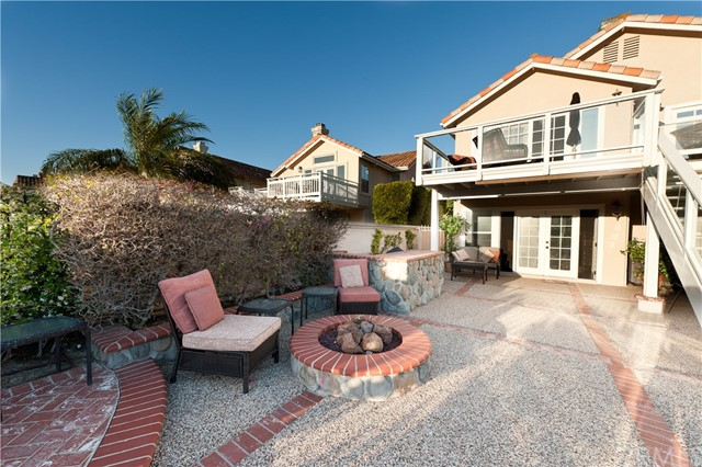 17 Cassis Dana Point, CA 92629 - MLS #: OC17124744