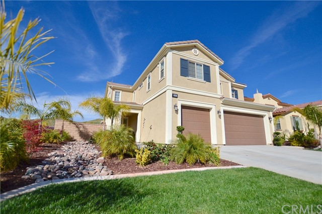 Property for sale at 36422 Tansy Court, Lake Elsinore,  CA 92532