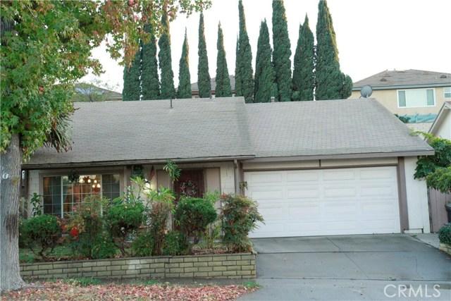 4216 Addington Drive, Anaheim, California, 92807