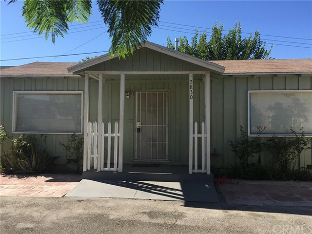 Single Family for Rent at 7822 2nd Street Stanton, California 90680 United States