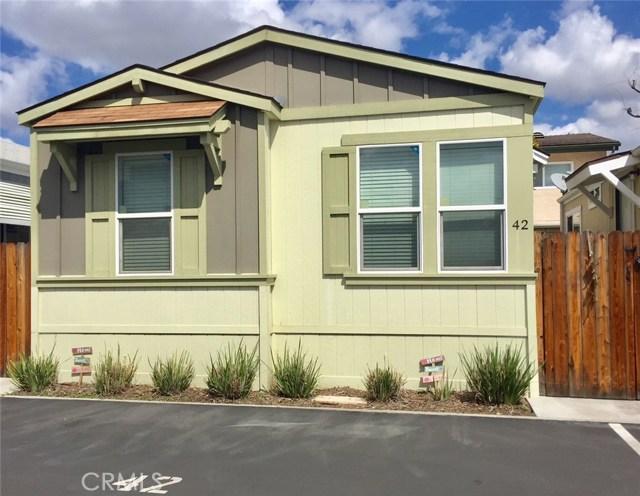 825 La Palma Avenue 42, Anaheim, CA, 92801