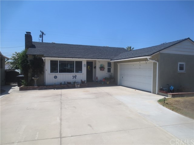 , CA  is listed for sale as MLS Listing IV18185397