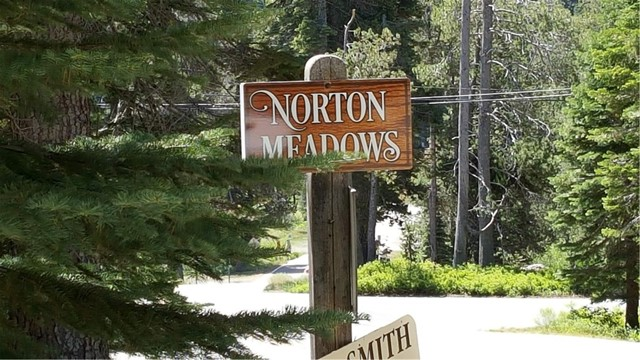 163 Norton Meadows Road, Bucks Lake, CA 95971