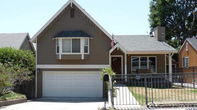 2526 Community Avenue, Montrose, CA 91020