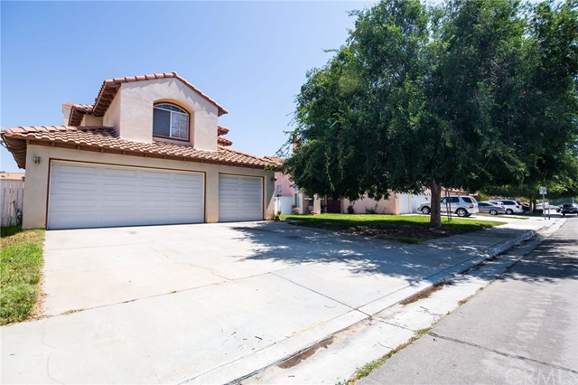 25562 Palo Cedro Drive, Moreno Valley, CA, 92551