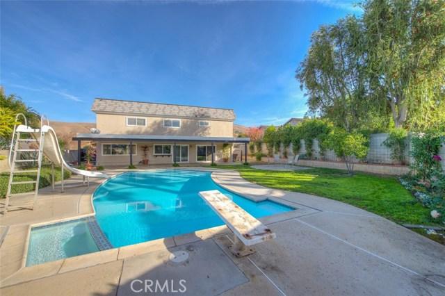 1034 Birchcrest Avenue Brea, CA 92821 - MLS #: PW17250869