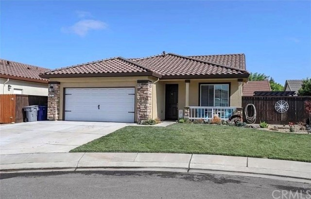 Detail Gallery Image 1 of 1 For 321 Stannous Ct, Merced,  CA 95348 - 3 Beds | 2 Baths