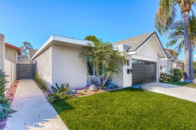 145 The Masters Circle, Costa Mesa, CA, 92627