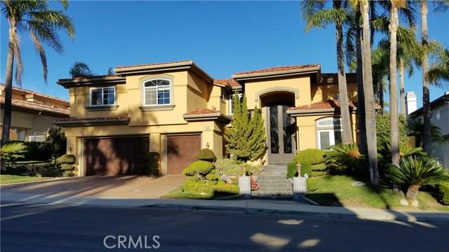 Single Family Home for Sale at 34 San Simeon Laguna Niguel, California 92677 United States