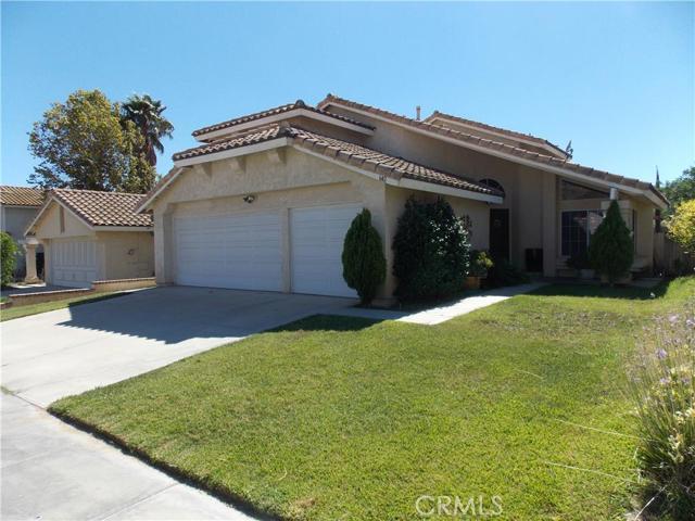 Rental Homes for Rent, ListingId:34753700, location: 642 Rock Vista Drive Corona 92879