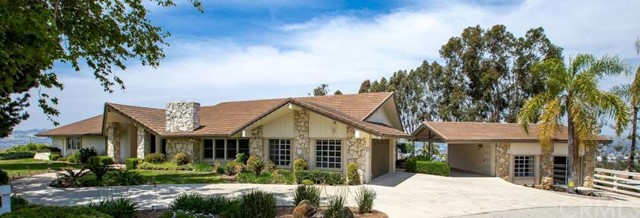 2345  Oakleaf Canyon Road, Walnut, California