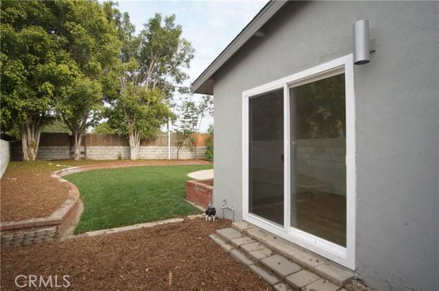 2826 Faust Avenue Long Beach, CA 90815 - MLS #: OC18065806