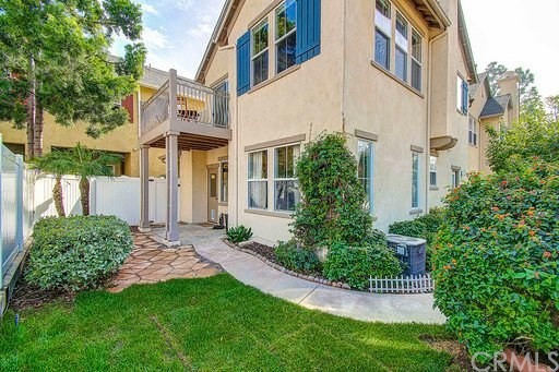 7 Burlingame, Irvine, California 92602, 2 Bedrooms Bedrooms, ,2 BathroomsBathrooms,Townhouse,For Sale,Burlingame,PV19266714