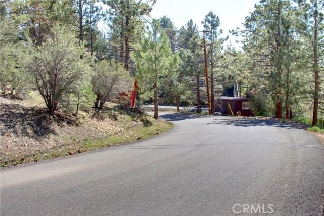 0 Malabar Way, Big Bear, CA, 92314