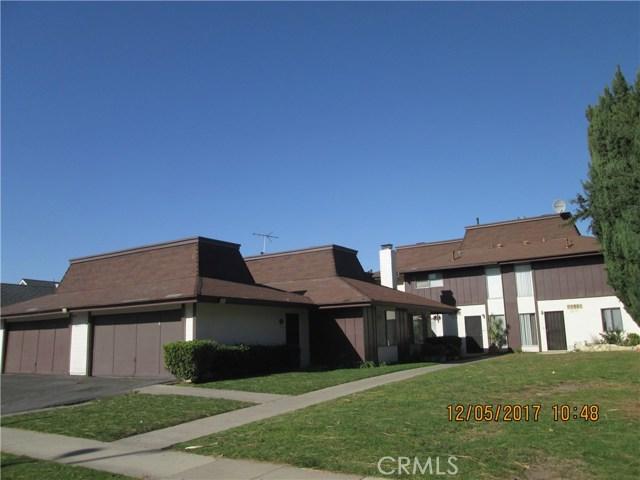 14651 Del Amo Avenue, Tustin, CA, 92780